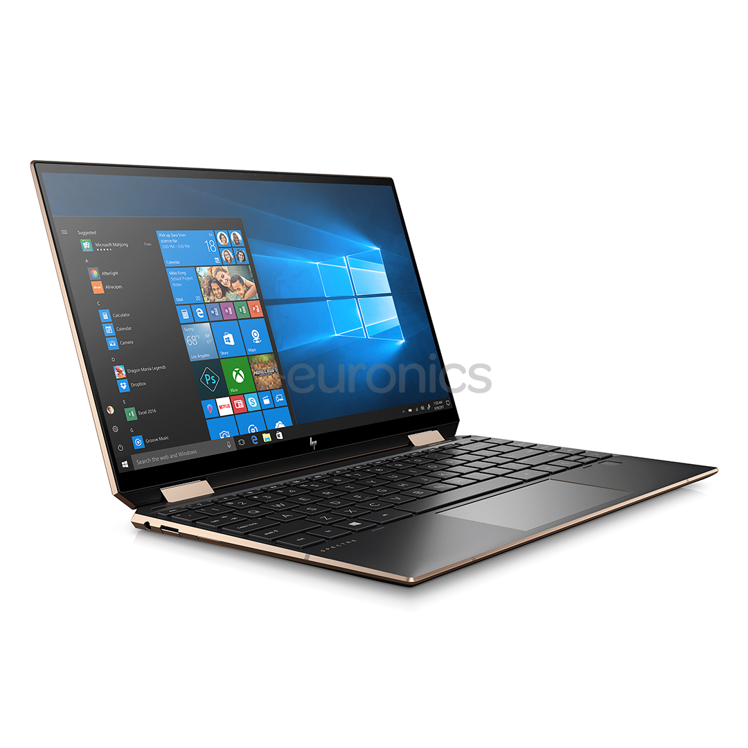 Ноутбук HP Spectre x360 Convertible 13-aw2002no
