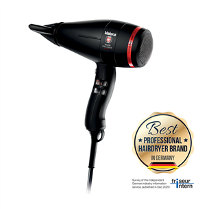 Hair dryer Valera Master Pro 3200 MP3.2XRCBK