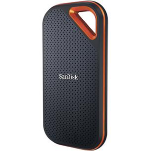 Внешний накопитель SSD SanDisk Extreme Pro Portable V2 (2 ТБ) SDSSDE81-2T00-G25