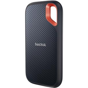 Внешний накопитель SSD SanDisk Extreme Portable V2 (2 ТБ) SDSSDE61-2T00-G25
