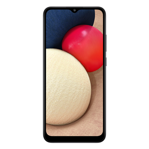 Nutitelefon Samsung Galaxy A02s SM-A025GZKEEUE