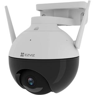 Уличная панорамная/наклоняемая камера видеонаблюдения EZVIZ C8C