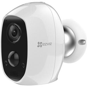 Ilmastikukindel kaamera akuga EZVIZ C3A