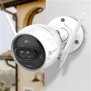 Dual-lens Wi-Fi camera EZVIZ C3X