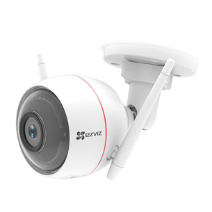 Outdoor security camera EZVIZ C3W
