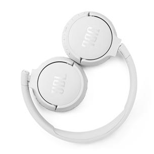 Juhtmevabad kõrvaklapid JBL TUNE 660NC