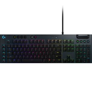 Keyboard Logitech G815 LightSync RGB Clicky (SWE)