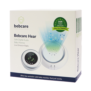 Beebimonitor Bebcare Hear