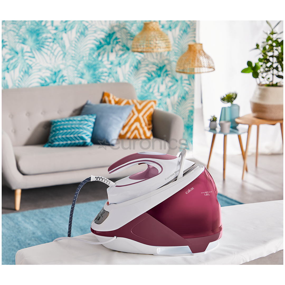 Ironing system Tefal Express Protect