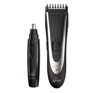 Trimmer ja juukselõikur GA.MA GM2501