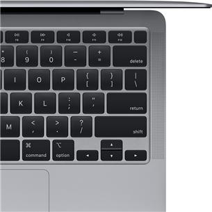 Ноутбук Apple MacBook Air - Late 2020 (256 ГБ) SWE