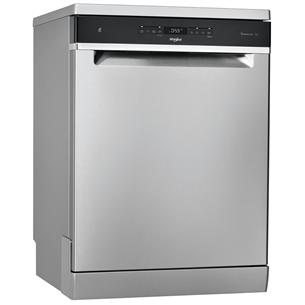 Посудомоечная машина Whirlpool (14 комплектов посуды)