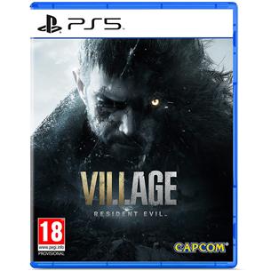 PS5 mäng Resident Evil VIII: Village (eeltellimisel) PS5RE8