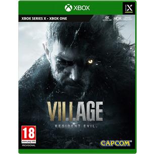Xbox One / Series X/S mäng Resident Evil VIII: Village (eeltellimisel) X1SXRE8