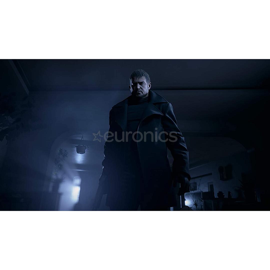 Xbox One / Series X/S mäng Resident Evil VIII: Village (eeltellimisel)