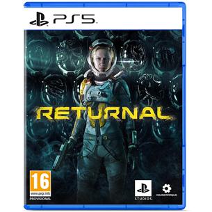 PS5 game Returnal 711719814290