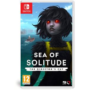 Игра Sea of Solitude: The Director's Cut для Nintendo Switch 3701403100683