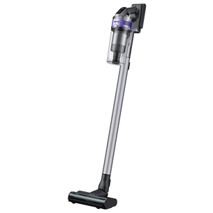 Cordless vacuum cleaner  Samsung Jet 75 Turbo