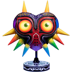 Kujuke First4Figures Majoras Mask 5060316622742