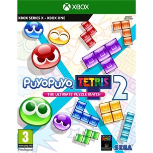 Xbox One / Series S/X mäng Puyo Puyo Tetris 2 Launch edition