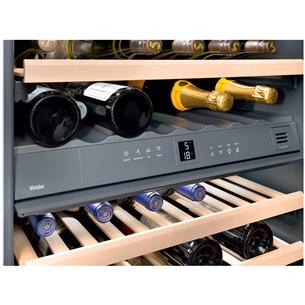 Built-in wine cooler Liebherr Vinidor (34 bottles)