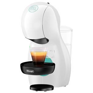 Капсульная кофеварка Delonghi Piccolo XS EDG110.WB