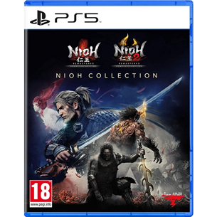 PS5 mäng Nioh Collection 711719816096