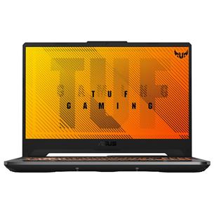 Sülearvuti ASUS TUF Gaming F15 FX506LU-HN003T