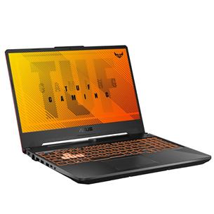 Ноутбук ASUS TUF Gaming F15