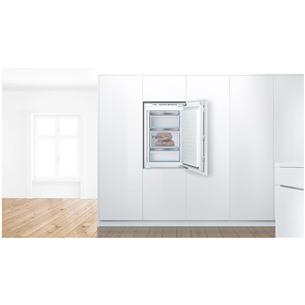 Built-in freezer Bosch (88 cm)