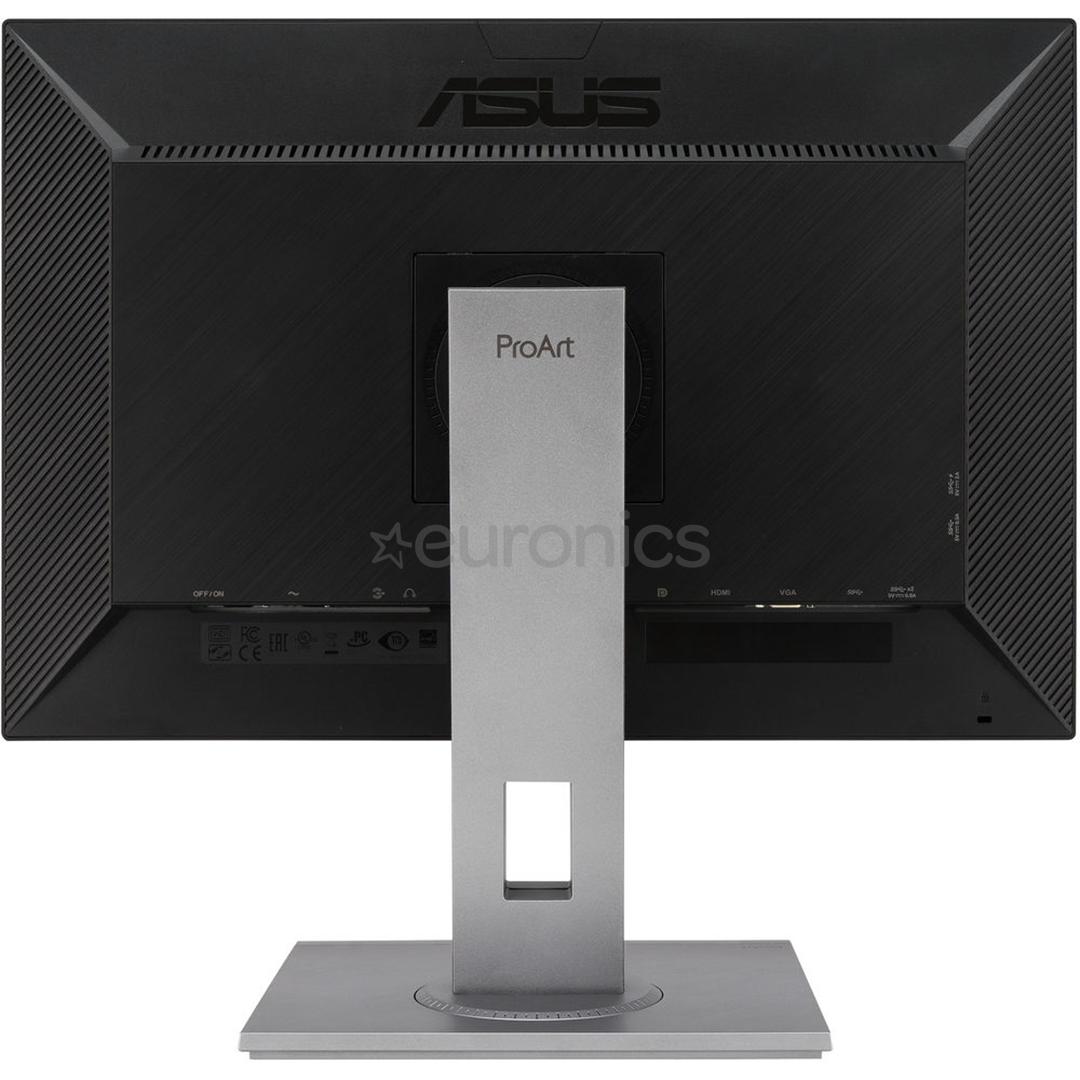 27'' WQHD LED IPS-монитор ASUS ProArt Display PA278QV