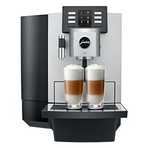 Espressomasin JURA X8 15413