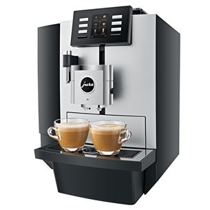 Espressomasin JURA X8 Professional 15413