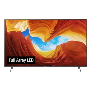 65'' Ultra HD LED LCD-TV Sony