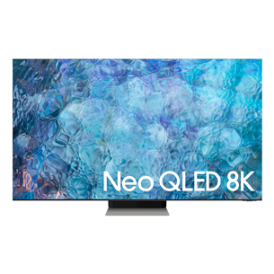 "65"" NeoQLED-teler Samsung"