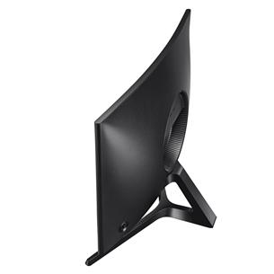 24'' nõgus Full HD LED VA-monitor Samsung Gaming