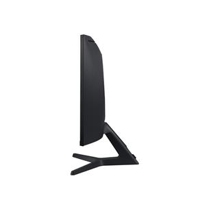 "27"" nõgus Full HD LED VA-monitor Samsung"