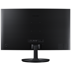 24'' изогнутый Full HD LED-монитор Samsung