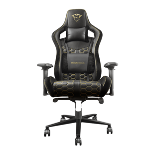 Gaming chair Trust GXT 712 Resto Pro