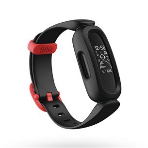 Laste aktiivsusmonitor Fitbit Ace 3 FB419BKRD