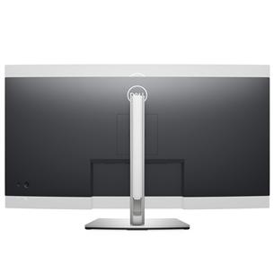 "34"" изогнутый USB-C Hub-монитор Dell"