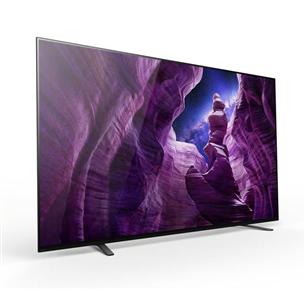 """55"""" Ultra HD OLED-teler Sony"""