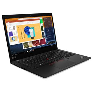 Ноутбук Lenovo ThinkPad X13 (4G LTE)
