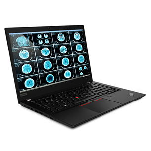 Notebook Lenovo ThinkPad P14s Gen 2
