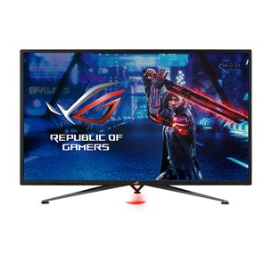 43'' Ultra HD LED VA monitor ASUS