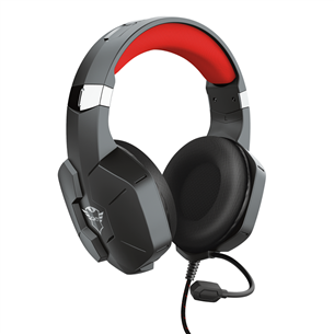 Headset Trust GXT 323 Carus Gaming