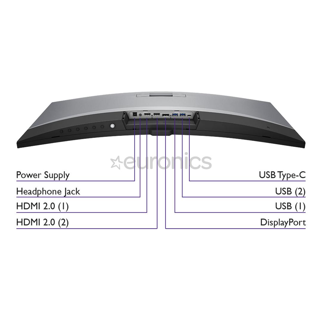 "32"" QHD LED VA monitor BenQ EX3203R"