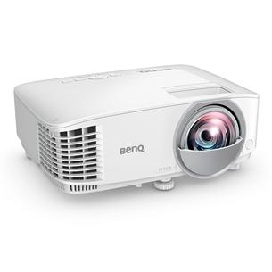 Projector BenQ MW809STH 9H.JMF77.13E