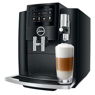 Espresso machine JURA S8 Piano Black 15381