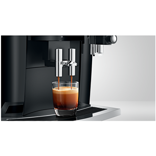Espressomasin JURA S8 Piano Black